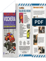 Mecanica Vochera Manual Completo