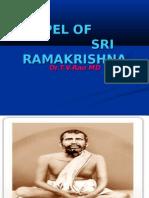 Gospel of Sri Ram a Krishna