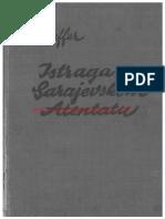 210156011 Leo Pfeffer Istraga o Sarajevskom Atentatu