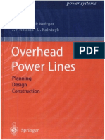 Kiessling Overhead Power Lines Planning Design Construction