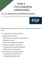 TEMA 4.1 Economia Internacional 2013.2014