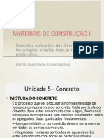 2-B-tipos de Concretos Usuais