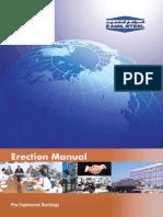 Zamil Steel Erection Manual