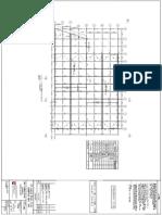 Sdi Ltd a1-01 Roof Plan Rev c Doubleportalframe 95 Manor Farm Road Ha0 1bh Rj Nash 12.3.14