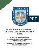 Plan de Seguridad Casa Del Adulto Mayor Finalllllll
