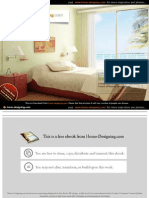 Homedesigning Email eBook