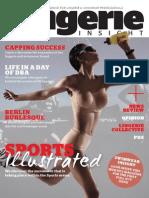 Lingerie Insight Magazine November 2011  023bd5756