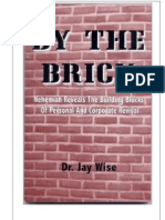 By the Brick - For eBooks