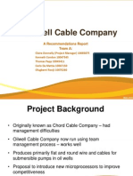 Oilwell Cable Company Presentation v.6