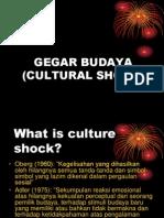 8 Gegar Budaya