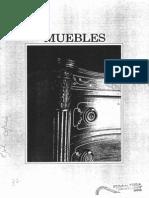 Carpinteria - Muebles - Tapiceria - Mimbre - Libros