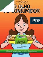 09f - O OLHO DO CONSUMIDOR - Ministério da Agricultura, Pecuária e Abastecimento