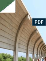 Khalsa Walkway Roof