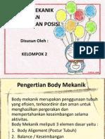 Body Mekanik