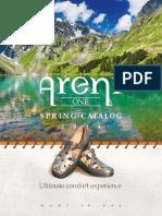 Areni One Spring 2014