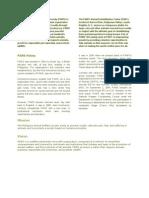 The Philippine Animal Welfare Society (PAWS)