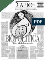 2003-12-17 Biopolitica
