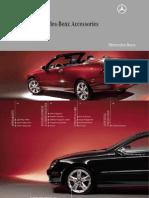 Clkclass Accessories Brochure