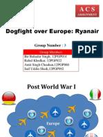 Ryan Air Final