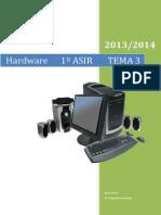 Tema 3 .Docx; Estructura Fisica de Sistema Informatico1