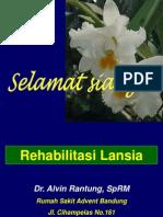 Rehabilitasi+Lansia