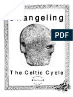 Changeling the Dreaming - The Celtic Cycle