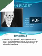 Jean Piaget - Slide Alterado 4