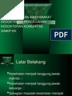 10 - ILMU KESEHATAN MASYARAKAT