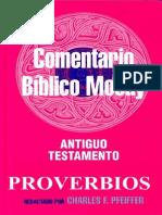 018. MOODY - Proverbios