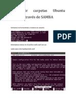 Compartir carpetas Ubuntu Server a través de SAMBA.docx