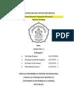 ANALISIS DESAIN SISTM INFORMASI (Urgent).doc
