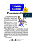 DRI - Prof Marins Pessoas Ofendidas