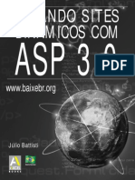 Criando Sites Dinamicos Com ASP 3.0