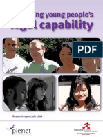 Measuring Young People s Legal Capability (2010) 95041328