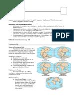 7  plate tectonics - teacher