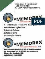 Memorex Parte - 1