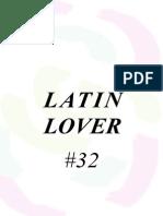 Latin Lover #32