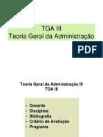 TGAIII Slides