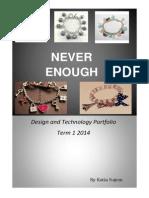 dt assessment portfolio