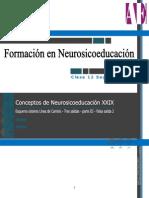 C.neurosicoeducacion - Esquema Tres Salidas III