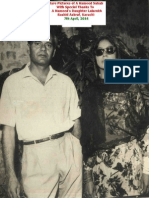 A Hameed-Rare Pictures & Few Columns-With Special Thanks to Family