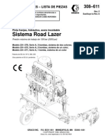4.-Sistema Road Lazer Manual 308611