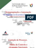 05- Malha e Elementos Funcionais + Estudo Dirigido III