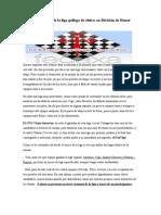 Crónica Final de la liga gallega por equipos en División de Honor 2014.doc