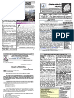 EMMANUEL Infos (Numéro 109 du 06 Avril 2014)
