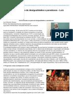 Totememtabu.blogspot.com.Br-A Terra Treme No Pas de Desigualdades e Paradoxos Luiz Eduardo Soares