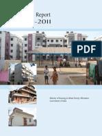 Annual Reprot English 2010-11