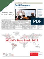 FT World Economy