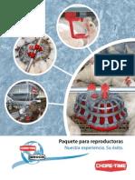 Aviagen Manejo Ambiental Galpn Desarrollo Reproductoras Pesadas 2005