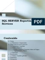 Reporting Services